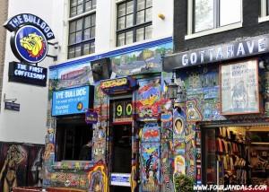 Bulldog-Coffeeshop-in-Amsterdam