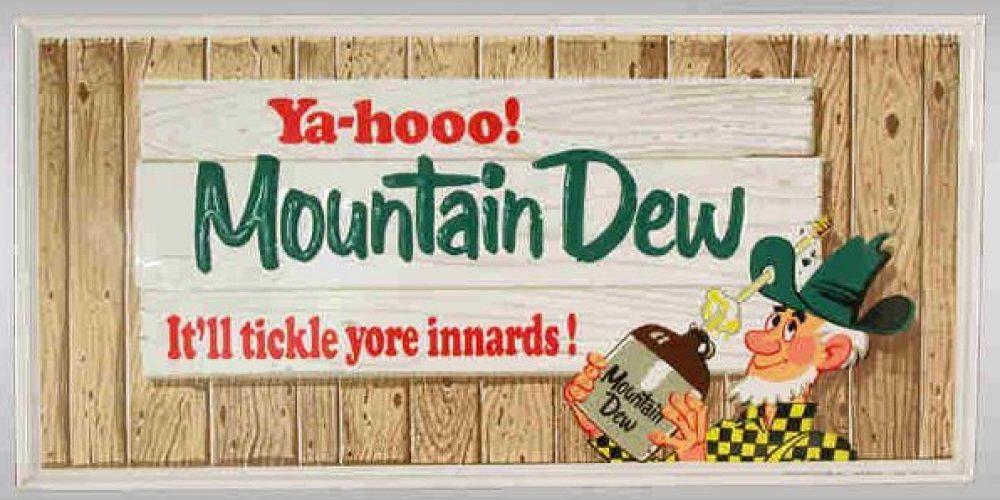 12 Secrets About Mountain Dew