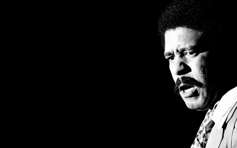 12 Secrets About Richard Pryor