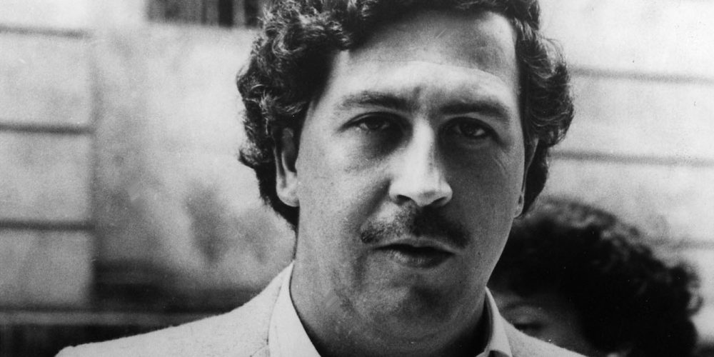 12 Secrets About Pablo Escobar