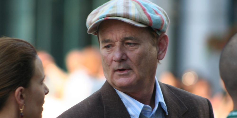 12 Secrets About The Incomparable Bill Murray