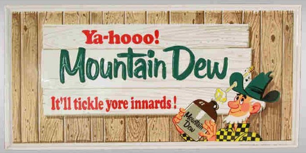 12 Secrets About Mountain Dew