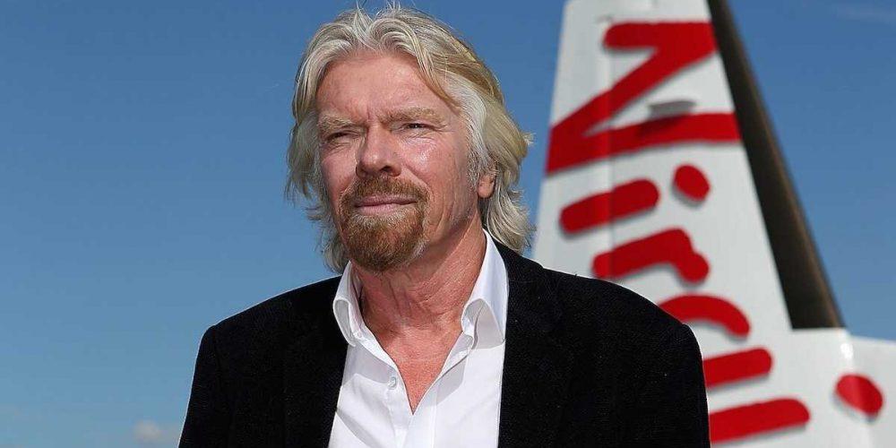 Success Secrets From Richard Branson