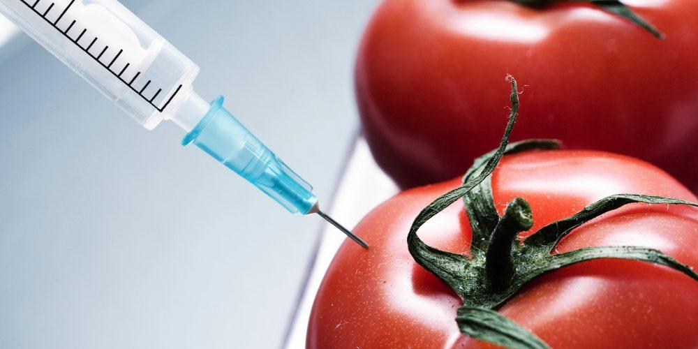 12 Secrets about GMOs
