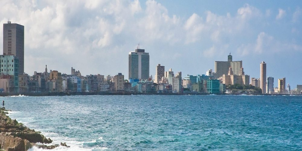 12 Secrets About Cuba